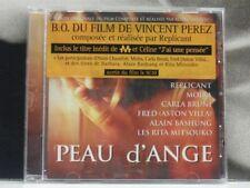 PEAU D' ANGE - PELLE D'ANGELO - BOF / OST CD NM / EXCELLENT ORIGINAL SOUNDTRACK