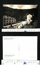 CAMPIGNA (FC) ALT. M. 1068 FRAZ. - CHIESA PARROCCHIALE E ALBERGO - RARA - 29729
