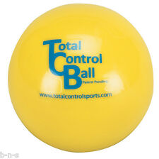 TOTAL CONTROL BALL TCB 74 Baseball Ball  Weighted Training Hitting Batting Aid