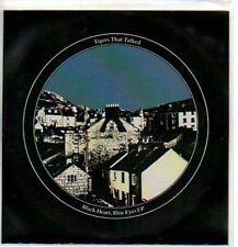(157J) Tigers That Talked, Black Heart Blue Eyes- DJ CD