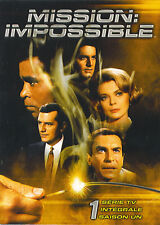 Mission: Impossible : Season 1 (7 DVD)