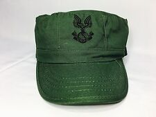 Halo Legendary Loot Crate The Great Schism Sgt. Johnson Replica Hat Green UNSC