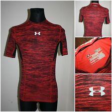 UNDER ARMOUR Men's size MEDIUM (compression) Light Jersey / T-Shirt