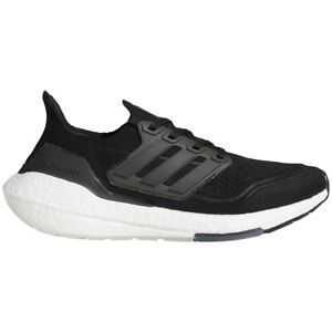 Adidas Women's Ultraboost 21 Running Shoes Black Ultra Boost 2021 FREE SHIPPING