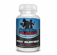 Summer Body Fat Burner for Men and Women Thermogenic Weight Loss Diet Supplement