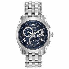 Citizen Eco-Drive Men's BL8000-54L Calibre 8700 Perpetual Calendar 39mm Watch