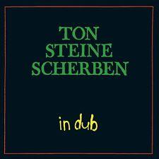 TON STEINE SCHERBEN - IN DUB   CD NEU