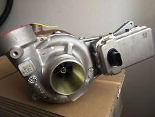Neu Original Turbolader Mercedes-Benz C E GLK W204 W212 X204 AL0059 A6510900586
