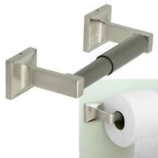 Redwood Series Toilet Tissue Paper Holder Bath Hardware Accessory Brushed Nickel