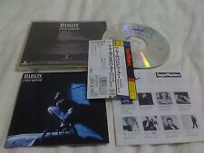 PETER GABRIEL , genesis / Birdy Soundtrack /JAPAN LTD CD OBI