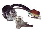 1969-1970 Honda CT70A CT70HA Trail OEM Ignition Switch & Keys 35100-098-672