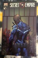 SECRET EMPIRE #2 Variant Cover (Unknown Comics) - Marvel Comics - N Mint