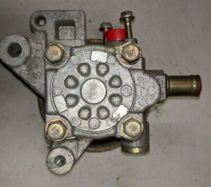 Power Steering Pump Fits 98-02 ACCORD 484024