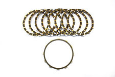 New Barnett Clutch Disc Kit for Harley TwinCam replaces 37932-98