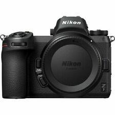 Nikon Z 7 45.7 MP Mirrorless Camera - Black