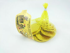 PIRATE'S GOLD Chocolate Foil Wrapped Coins Edible Currency Money Novelty Candy