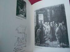 Londres de Gustave Doré. Présenté par Bernard Noël. 1984 N° 12/1500 ANCIEN RARE