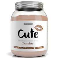 Batido Sabor Chocolate - Sustitutivo de Comida - Dieta Quema Grasas para Adelgaz