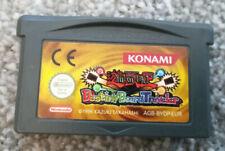 YuGiOh Destiny Board Traveller Konami GBA Game Boy Advance Cartridge Only