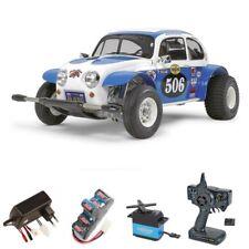 Tamiya Sand Scorcher 2010 2WD Buggy Komplettset - 58452SET