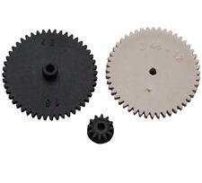 Speedometer Odometer VDO Repair Gears BMW E30 316i W124 E500 W126 W107 560SL