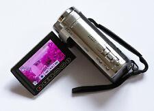 Vollspektrum UMBAU Panasonic HDC-SD10 Full HD Camcorder Kamera Full Spectrum