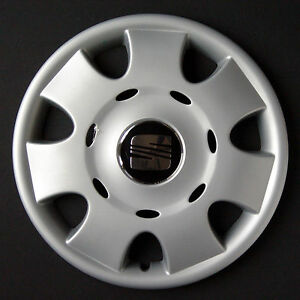 HUBCAP SEAT (NOT ORIGINAL) WHEEL: 14 430L/14