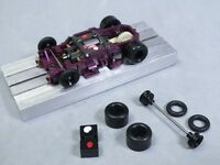 Tyco / Mattel HO Slot Car Parts - Pro-10™ Hop Up Kit - Wide-Pan Cars  !!