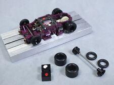 "Tyco / Mattel Ho Slot Car Parts - Pro-10â""¢ Hop Up Kit - Wide-Pan Cars !"