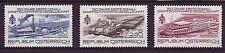 Autriche Nº 1601-03 ** Danube vapeur navigation société