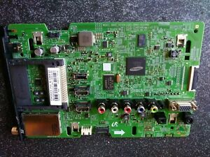 Samsung V32F390FEX Main board