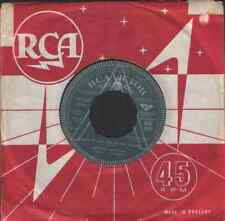 """Jefferson Airplane-ballad of you and me and pooneil.7"""" promo"""