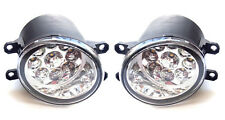 NEW Toyota 2006-2014 front Fog Lights 1 set Left + Right LED