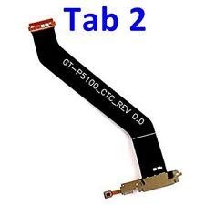 Pour Samsung Galaxy Tab2 10.1 P5100 P5110 Nappe Connecteur de Charge + Micro OEM
