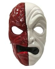 UK da kurlzzz Hollywood Undead Halloween PLASTICA MASCHERA ALBUM costume cosplay