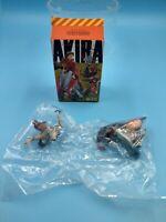 neuf mini figurine AKIRA PART 2 MINIQ DISPLAY 1 kay figurines serie 4