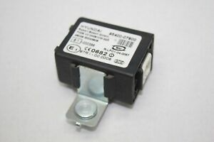 Kia Picanto LX Bj.05 Relay Control Unit Immobiliser 95400 - 07800