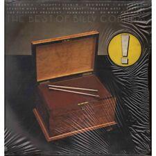Billy Cobham Lp Vinyle The Best of Billy cobham / Atlantic ATL50620 fermé