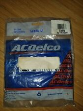 ACDELCO GENUINE PARTS SPARK PLUG WIRE PART # 346 U GM PART # 12173578