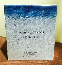 Treehousecollections: Artisan Blu By John Varvatos EDT Perfume For Men 125ml