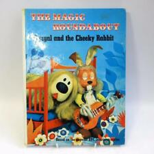 The Magic Roundabout - Dougal & the Cheeky Rabbit By Serge Danot - Odhams Books
