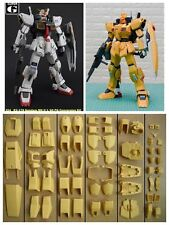 RESIN KIT GK CONVERSION DETAIL FOR 1/60 RX 178 MK2 Gundam