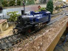 Marklin BR74.7  T12 Locomotive (Delta universal Decoder