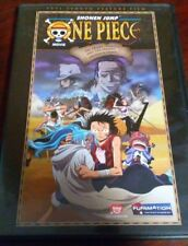 One Piece the Movie - The Desert Princess and the Pirates: Adventures in...