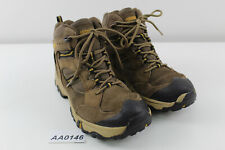 MEINDL Gore-Tex Brown Walking Boots Size Eu 34