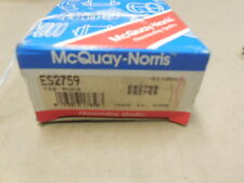 85 Fits Plymouth Colt Mcquay Norris Front Outer Tie Rod End #ES2759 H207