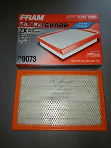 Fram CA9073 Air Filter fits 8638600 91862623 94546470 C30189 A35440 AF7985 42412