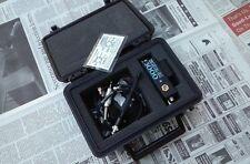 Modulus 3000 Analog Video Wireless Transmitter Kit in Hard Case - REDUCED PRICE