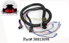Hiniker Plow, 6 Function Plow Harness 38813098