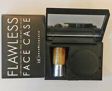 Bare Escentuals Flawless Face Case with Baby Buki Brush